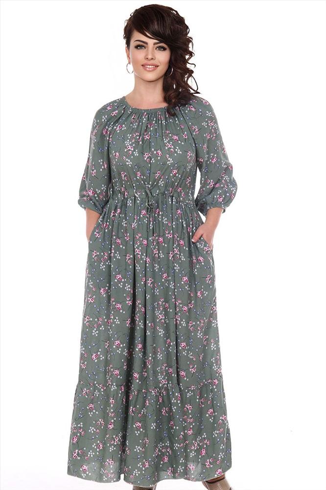 Платье Бретани 50 60