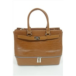 Сумка David Jones 6421-2 Cognac оптом