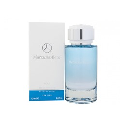 Mercedes-Benz Sport edt for men 120ml