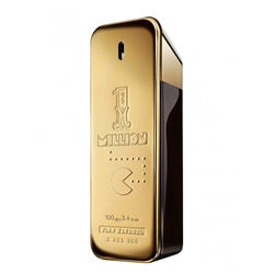 Тестер Paco Rabanne 1 Million x Pac-Man Collector Edition edt for men 100 ml