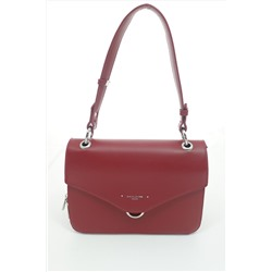 Сумка David Jones 6424-1 Dark Red оптом