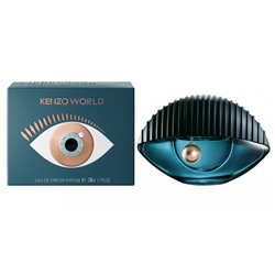 "Kenzo ""World Intense"" Eau De Parfum 75ml"