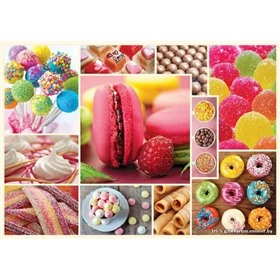 Мармеладки, суфле, маршмелоу, жввачки, леденцы, конфеты, драже, лукум, а теперь продукция для шоколатье и кондитеров, и специи