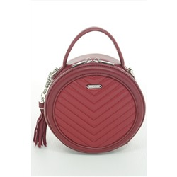 Сумка David Jones 6400-1 Dark Red оптом