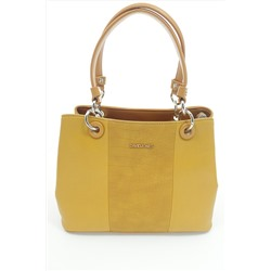 Сумка David Jones 5816 Yellow оптом