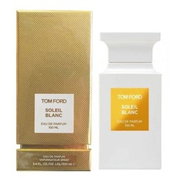 Tom Ford Soleil Blanc edp unisex 100 ml
