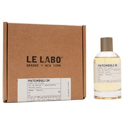 Le Labo Patchouli 24 unisex edp 100 ml
