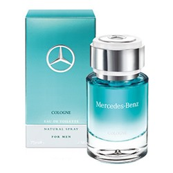 "Mercedes Benz ""Cologne"" edt 120ml"