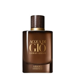 Тестер Giorgio Armani Acqua di Giò Absolu Instinct edp for men 125 ml