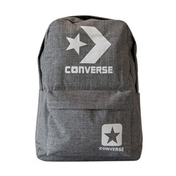 Рюкзак Converse Edc Poly Backpack Gray арт R-068