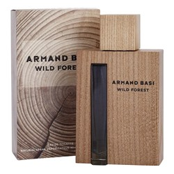 "Armand Basi ""Wild Forest"" 90ml"