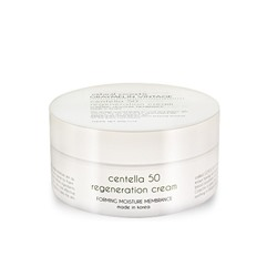 GRAYMELIN Centella 50 Regeneration Cream Крем для лица с Центеллой,200мл