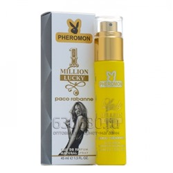 "Paco Rabbane ""1 Million Lucky Woman Eau de Parfum"" 45 ml"