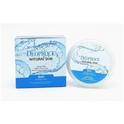 "Крем д/лица ""Вода"", DEOPROCE Natural Skin H2O Nourishing cream 100 гр №2024"