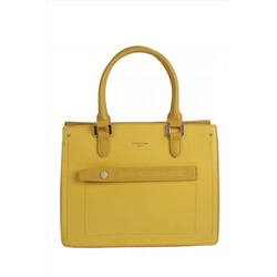 Сумка David Jones 6247-3 Yellow оптом